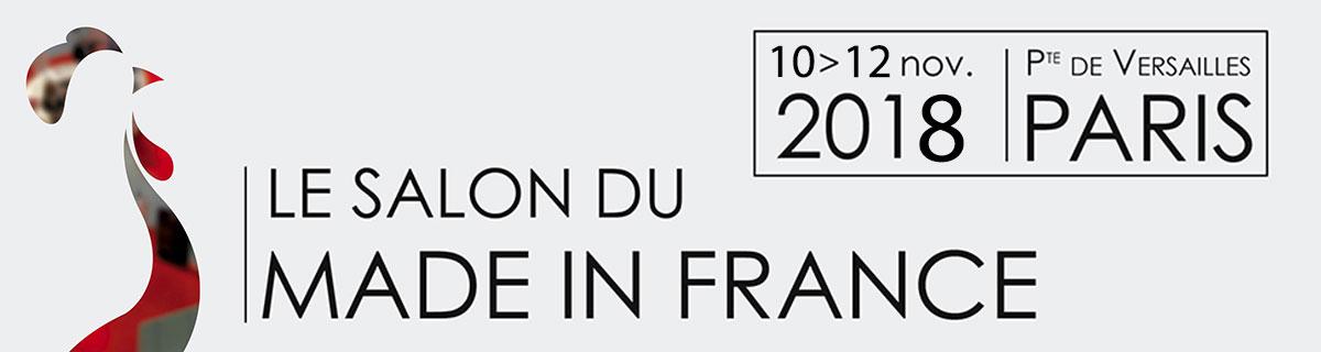 Salon des produits Made In France Paris